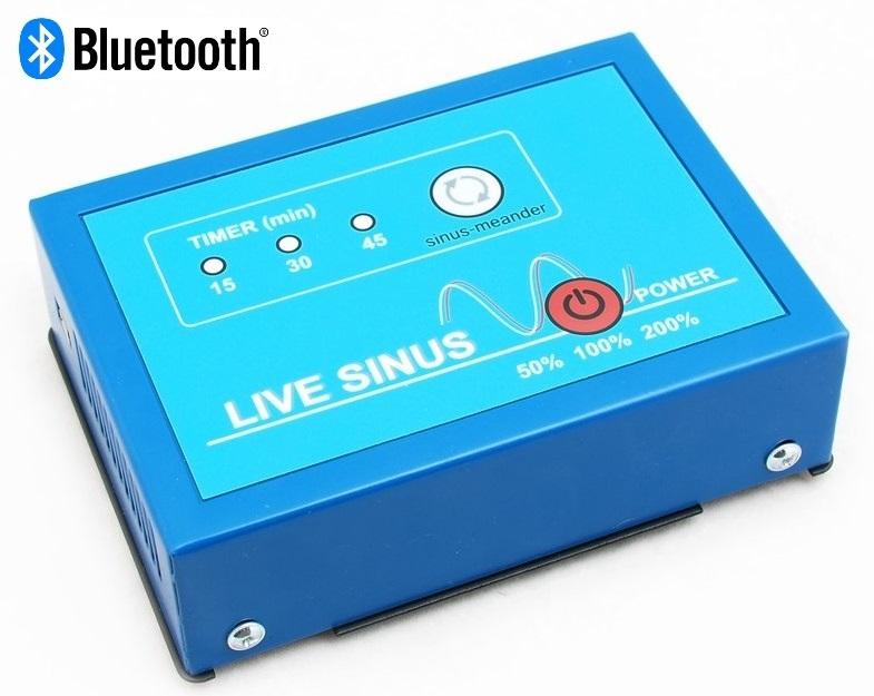Live-Sinus